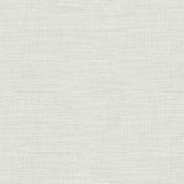 Downham - Cream - Very pale icy blue-white coloured fabric made with a 100% cotton content