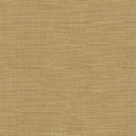 Downham - Fudge - Horizontal streaks creating a very subtle finish on 100% cotton fabric made in cream and light coffee-grey colours