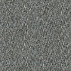 Harris Tweed Hebrides - Callanish Grey - 100% wool fabric woven in a classic, contemporary, stylish shade of blue-grey
