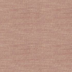 Kerry - Cranberry - Subtly streaked viscose, cotton and linen blend fabric made in light grey and dusky pink colours