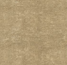 Ambleside Velvet - Clay - Slightly patchily coloured fabric made from 100% cotton in light brown and cream shades