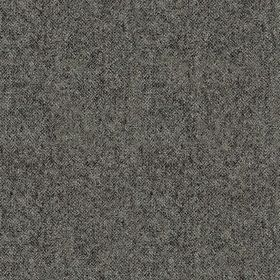 Elgar Wool Plain - Granite - Gunmetal grey and charcoal coloured speckles covering fabric made entirely from wool