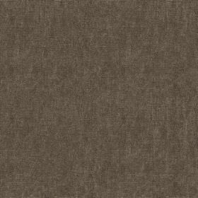 Boho - Brown - Very slightly patchy dark battleship grey coloured 100% cotton fabric