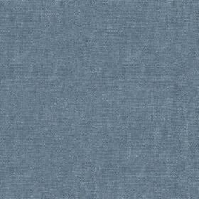 Boho - Denim - Fabric made from light, vibrant denim blue coloured 100% cotton