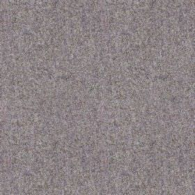 Elgar Wool Plain - Amethyst - Blue-grey and pale grey colours making up a speckled finish on fabric made from 100% wool