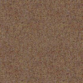 Elgar Wool Plain - Damson - Subtly speckled 100% wool fabric made using shades of light grey, dark grey and rich brown