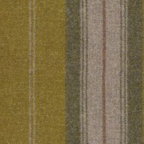 Austin Stripe - Autumn Gold -