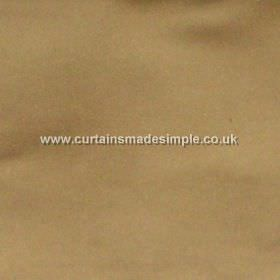 Asina - Gold - Plain gold coloured fabric