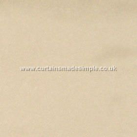 Asina - Champagne - Plain champagne yellow fabric