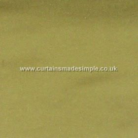 Asina - Lime - Plain lime green fabric