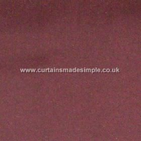 Asina - Heather - Plain deep purple fabric