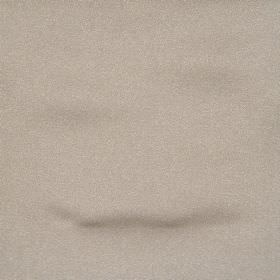 Asina - Otter - Plain polyester fabric with grey colour