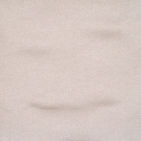 Asina - Cashew - Plain polyester fabric with cashew colour