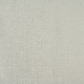 Wade - Platinum - Plain light grey coloured 100% polyester fabric