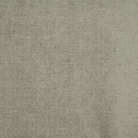 Wade - Silver - Fabric made from 100% polyester in concrete grey with a slight green tinge to it