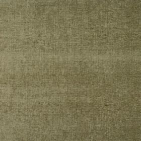 Wade - Stone - Dusky olive green coloured 100% polyester fabric