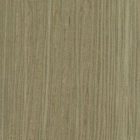 Mimi - Linen - 100% polyester fabric featuring a thin, uneven vertical line design in light shades of grey and beige