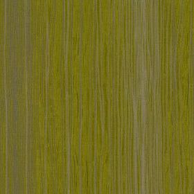 Mimi - Wasabi - Thin lines creating a stylish, uneven, vertical pattern on 100% polyester fabric in light grey and lime green colours