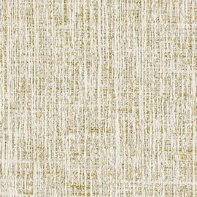 Letty - Zest - Fabric made from a blend of polyester and cotton with a stylish gold and white coloured streaked finish