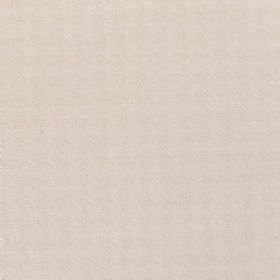 Fleetwood - Oyster - Plain fabric in cream