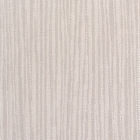 Derry - Pebble - Self-striped grey fabric