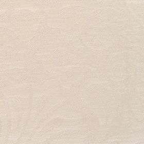 Langstone - Oyster - Plain fabric in cream