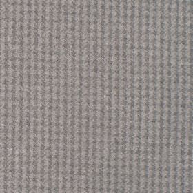 Reid - Mist - Fabric in shades of grey with dot squares