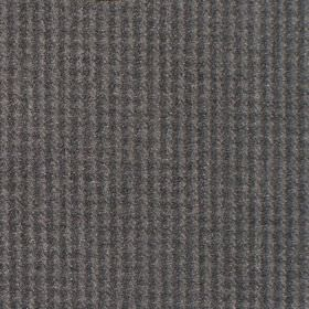Reid - Charcoal - Fabric in shades of grey forming dot squares