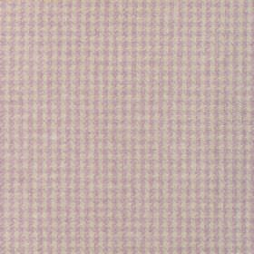 Reid - Heather - Fabric in shades of mauve with dot squares
