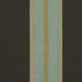 Hardy - Grey - Charcoal, steel grey, duck egg blue and dusky green coloured 100% polyester featuring a vertical stripe design
