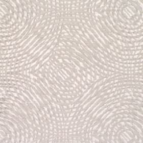 Sauda - Dove - Fabric in dove grey with feint swirls