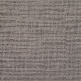 Dayo - Slate - Plain fabric in dark grey