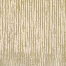 Afia - Zest - Slightly mottled fabric in lemon yellow