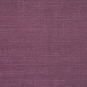 Dayo - Cassis - Plain fabric in purple