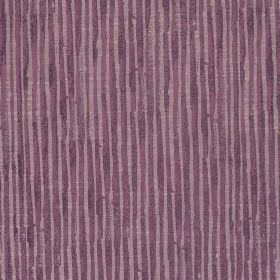 Afia - Cassis - Slightly mottled fabric in dark red