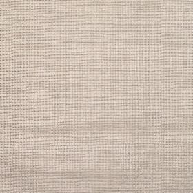Dayo - Linen - Plain fabric in mid grey
