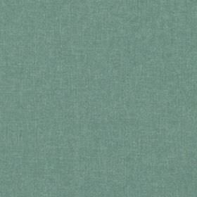Finch - Aqua - Simple fabric made entirely out of polyester in color aqua