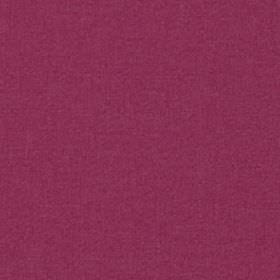 Finch - Magenta - Magenta fabric without any printed decoration made from polyester