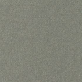Finch - Smoke - Simple gray fabric made from polyester