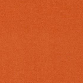 Finch - Tangerine - Buoyant fabric made from polyester in color tangerine