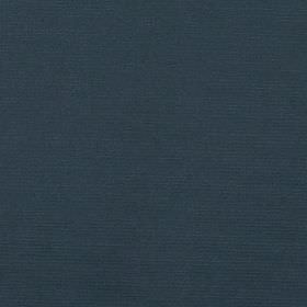 Liberty - Danube - Fabric made from a blend of cotton and polyester in a deep shade of marine blue