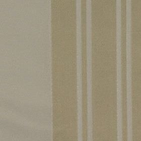 Etoli - Etoli - Vertically striped fabric made from 100% polyester, featuring simple bands of cement grey and ash grey