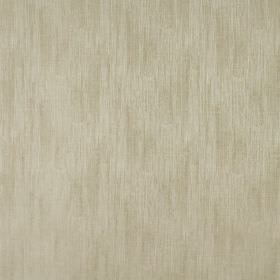 Ditton - Nougat - Fabric made from polyester and cotton in a stone colour with a very subtle vertical streaked effect