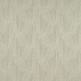 Ditton - Putty - Two very pale shades of grey making up a subtle vertical streaked effect on polyester and cotton blend fabric