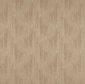 Ditton - Blush - Short vertical streaks colouring polyester and cotton blend fabric in warm latte shades