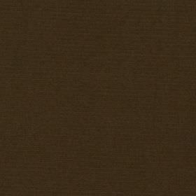 Liberty - Latte - Dark brown fabric made of polyester and cotton