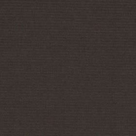 Liberty - Mole - Cotton and polyester fabric in very dark gray color