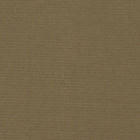 Liberty - String - Dark beige fabric made from cotton and polyester