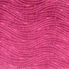 Carrie - Pink - Pink waves on pink fabric