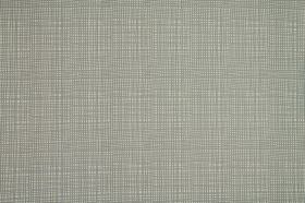 Ruta - Slate - Fabric made from light grey coloured 100% cotton featuring some lighter coloured horizontal and vertical threads